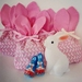Fun Easter Bunny Treat Bags