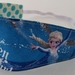"Reversible Fabric Headband ""FROZEN Elsa"""