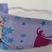 "Reversible Fabric Headband ""Elsa & Anna"""