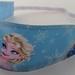 "Reversible Fabric Headband ""The FROZEN"""