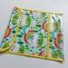 "School Book Bag  ""Unicorn with Rainbow"""