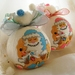Personalized  Baby's First Christmas, Baby Ornament, My First Christmas, Baby gift