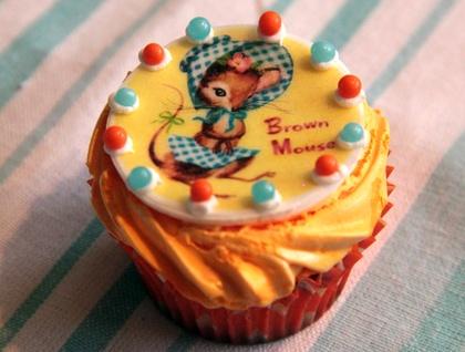 Edible Cake Decorations Nz : Edible wafer paper Animals Felt