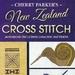 Cherry Parker's New Zealand Cross Stitch