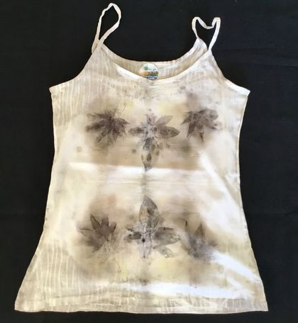 Eco angel - women's size 12 camisole top