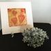 Original acrylic monoprint