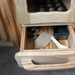 Wooden Play Oven