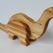 Wooden Dinosaur - Diplodocus