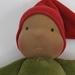 Cuddle doll Xmas Gnome