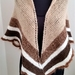 Big Alpaca Shawl - SOLD OUT -