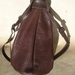 Little leather day pack