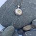 Gemdrop pendants