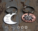 Game of Thrones Inspired Keyrings