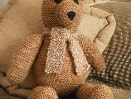 Gorgeous Teddy Bear