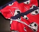 Drawstring Library/ Sport Bag - Soccer