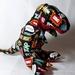T-Rex Dinosaur Softie Toy