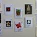 Handmade Christmas cards (10 x A6 size)