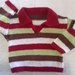 Baby Jersey or Sweater