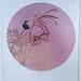 Art print - Tui in Pink