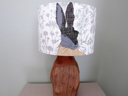 Hare Lampshade 30cm