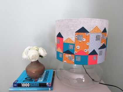 House Lampshade 30cm
