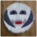 Wall hoop art  - Wampa