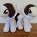 Character Pony - Princess Leia