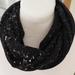 Merino infinity scarf