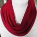 Merino Wool Infinity scarf