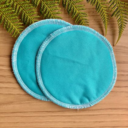 Reusable Breast Pad - Teal