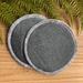 Reusable Breast Pad - Slate Grey