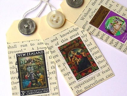 Contemporary Christmas Gift Tags (6)