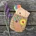 Big Bunny's Little Gardeners' Starter Kete
