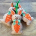 Easter Bunny - Carrot