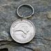 Florin Key Ring