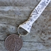Coin Bookmarks / Key Charm / Pendant Top