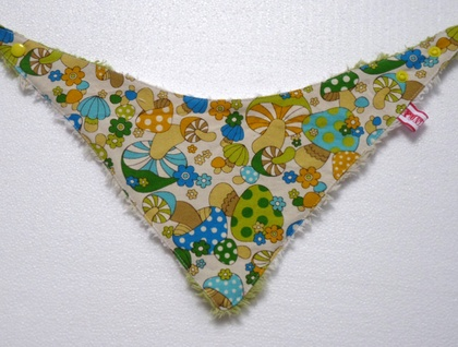 Set of Three Bibs - You Choose!