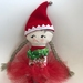 ZEALOUS DESIGN CHRISTMAS ELF - Tinsel Crinkle