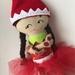 CHRISTMAS ELF - Holly Kringle