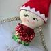 CHRISTMAS ELF - Cookie McJingles