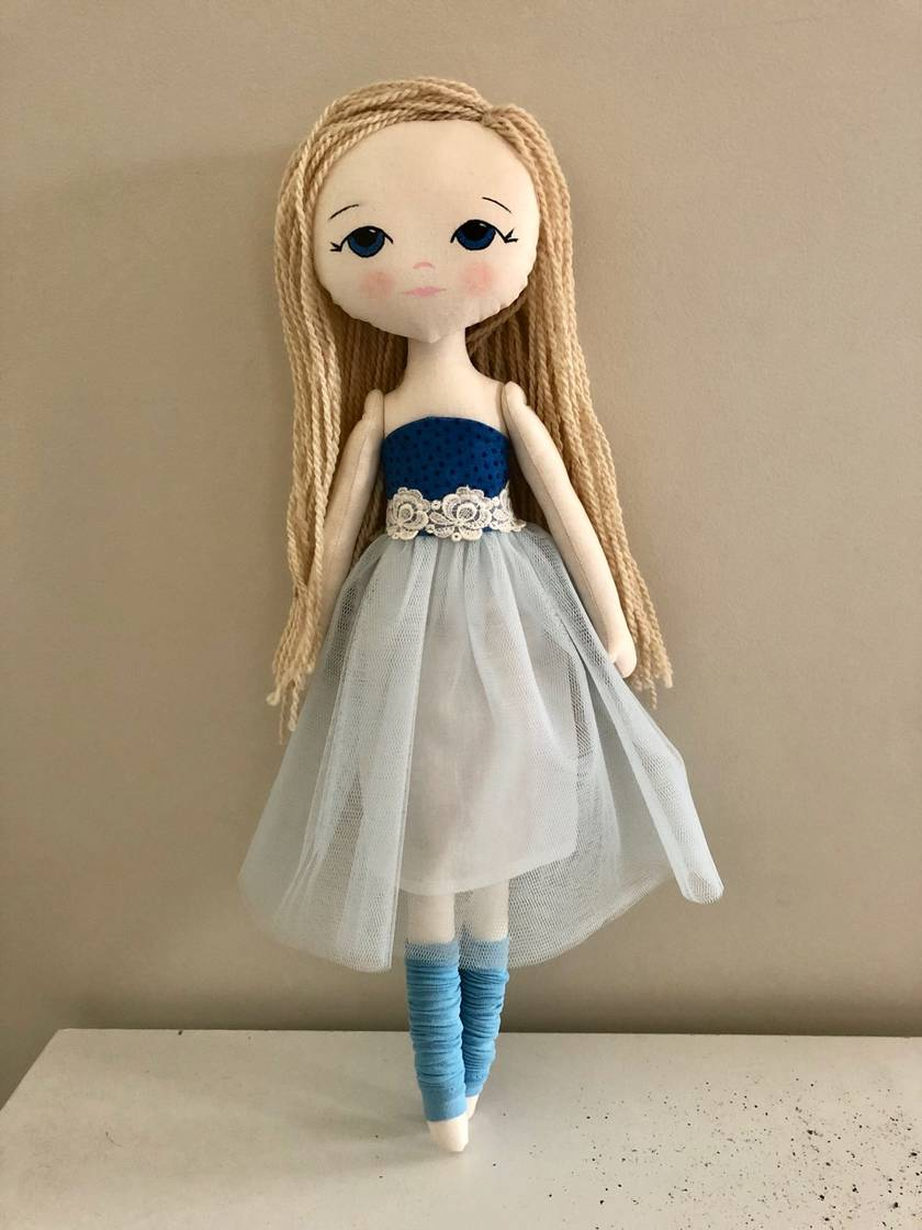 ART DOLL - Chloe Star