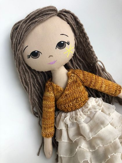 ART DOLL - Felicity Star