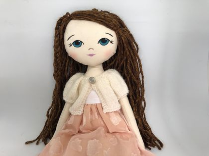 ART DOLL - Florence Star