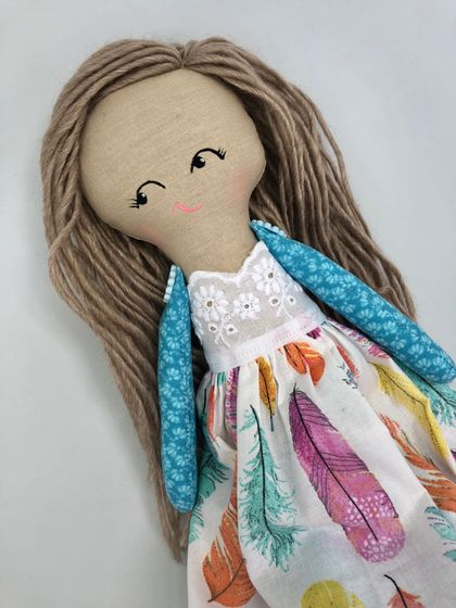 HEIRLOOM DOLL - Lacey