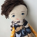 Heirloom Doll - Edward