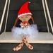 CHRISTMAS ELF - Candy Sparkledust