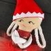 CHRISTMAS ELF - Snowflake Berrybell