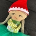 CHRISTMAS ELF - Garland CandyCane