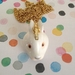 Woodland Rabbit Necklace