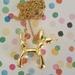 Balloon Dog Necklace